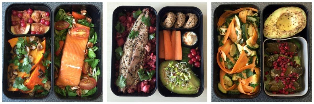 Lunchbox Inspiration II | Die besten Tipps für leckere, gesunde Lunchboxen
