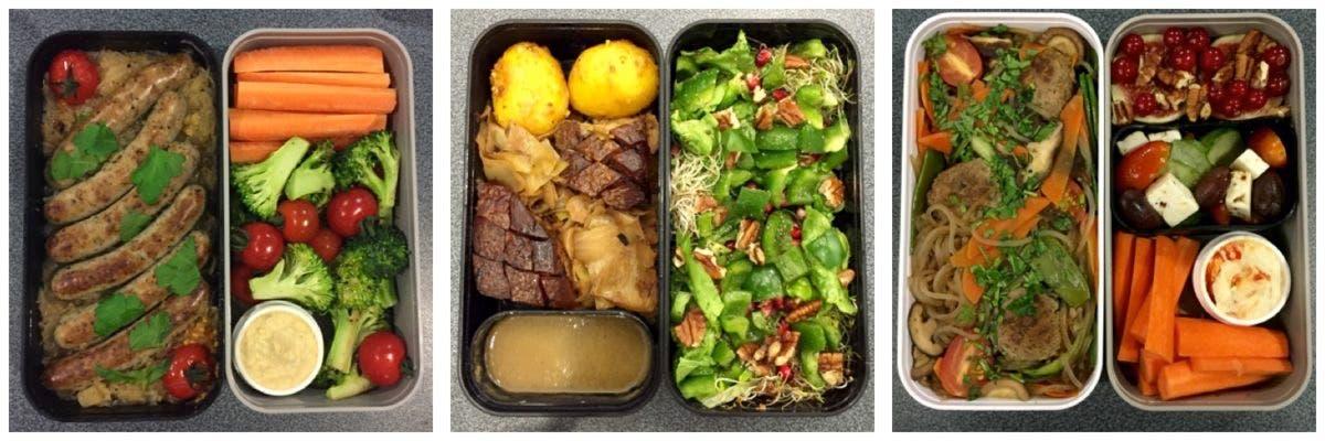 Lunchbox Inspiration | Die besten Tipps für leckere, gesunde Lunchboxen