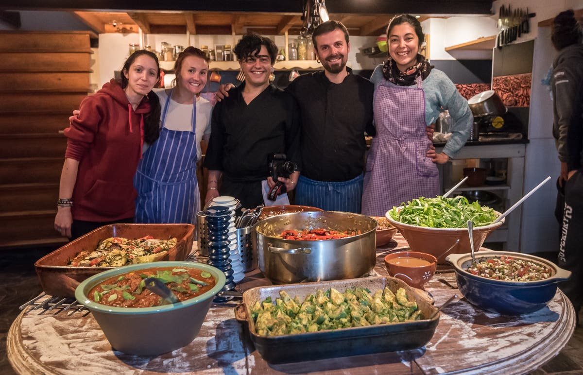 Unterwegs // Happy, healthy, holy in Vale de Moses - Clean Eating: Vegetarisch und ayurvisch inspiriert