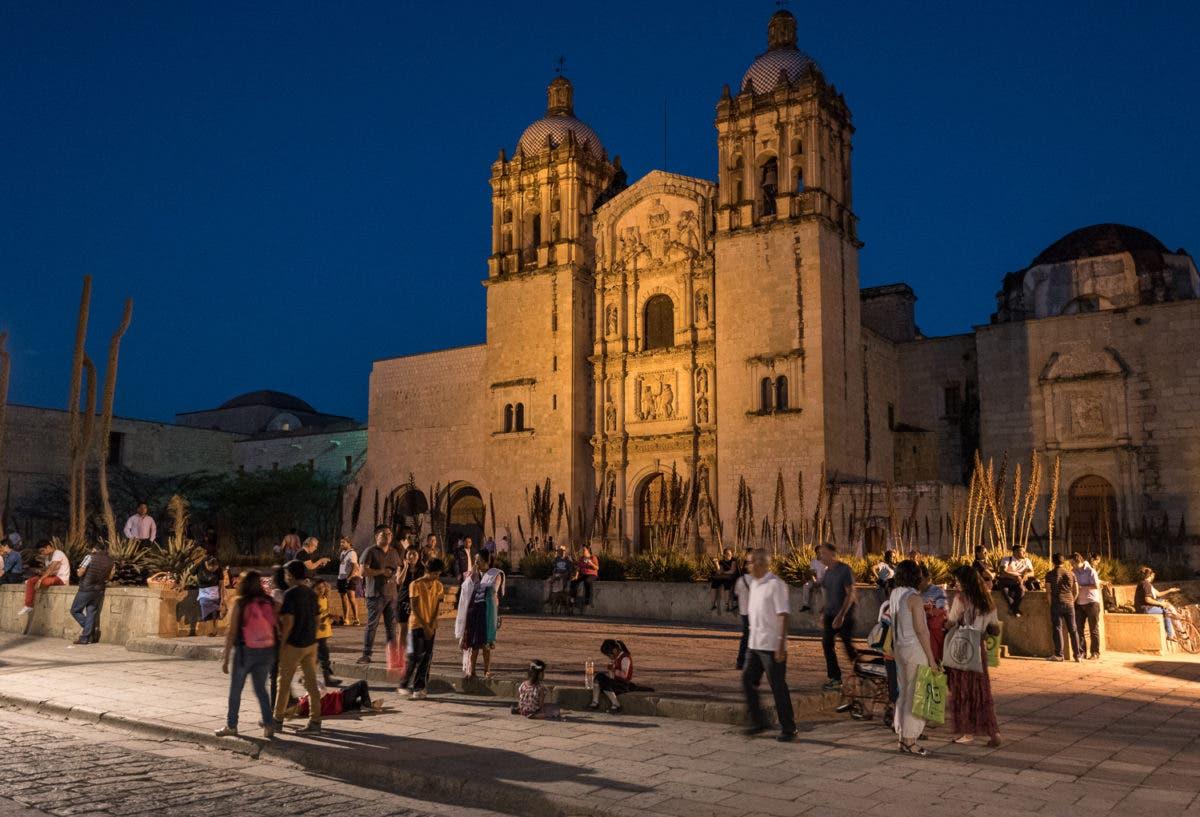 Kulinarische Tipps für Oaxaca IV: Fine Dining im Casa Oaxaca und Weiterreise