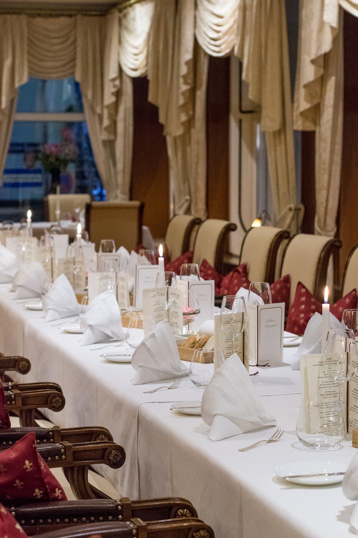 Bellevue Rheinhotel // Mit Jeunes Restaurateurs durch Deutschlands kulinarischen Westen #JREBLOGGERREISE