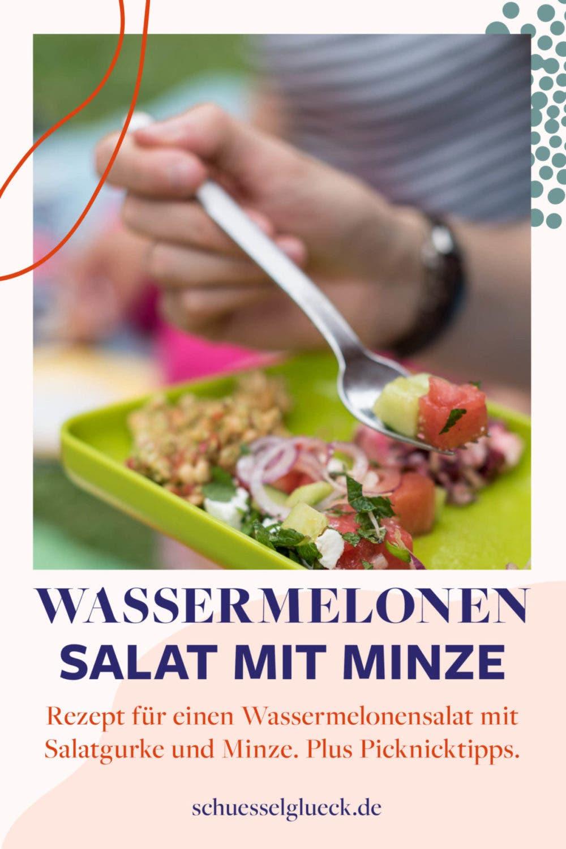 Picknicktipps und mein Lieblings-Sommersalat