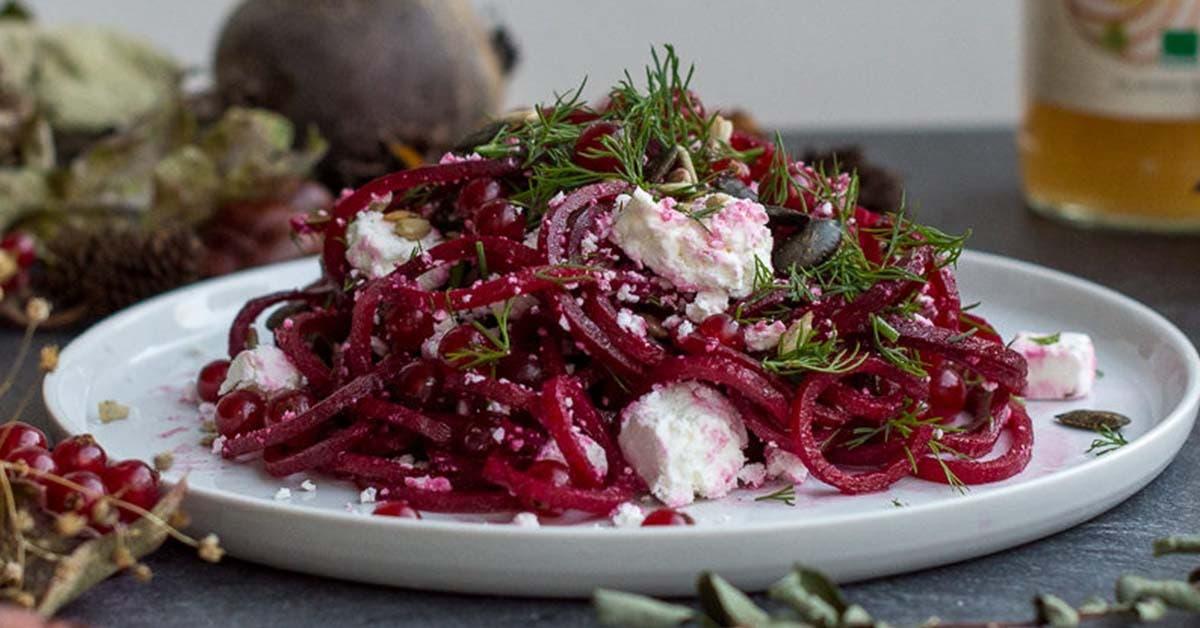Zwölf herrlich bunte Gemüserezepte, die du probieren musst