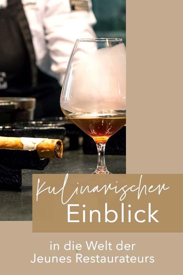 Mit Jeunes Restaurateurs durch Deutschlands kulinarischen Westen