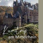 Burg Eltz am Mittelrhein