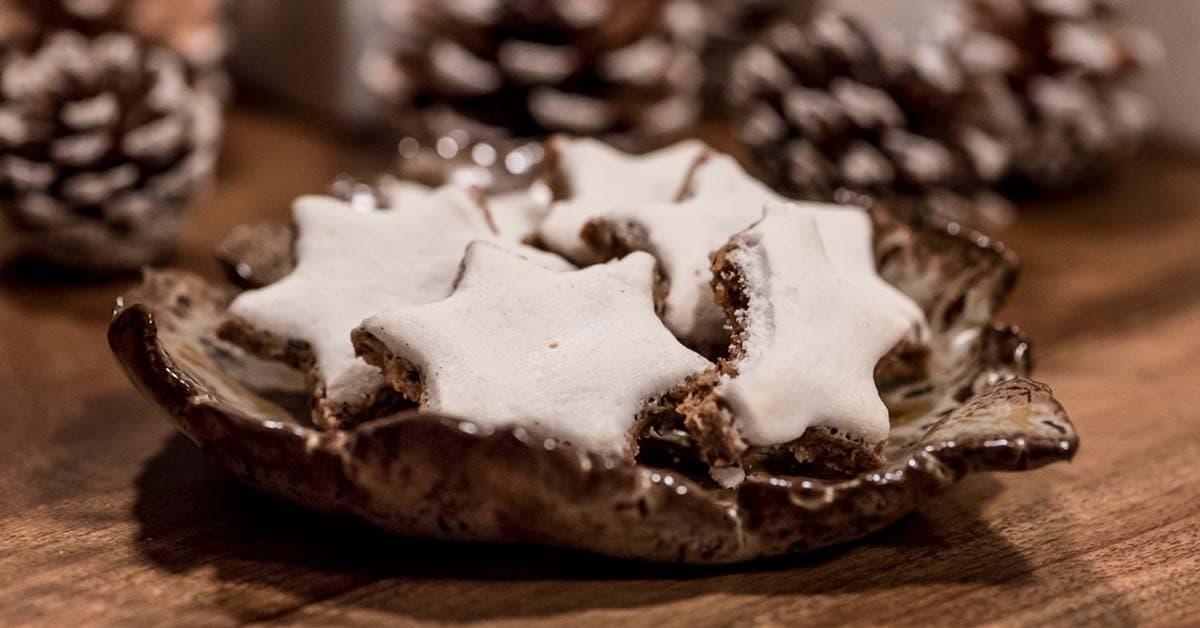 Die 7 besten gesunden Weihnachtsplätzchen & Leckereien für den Advent