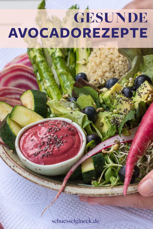 Gesund und lecker: Die 7 besten Avocado Rezepte für den Frühling