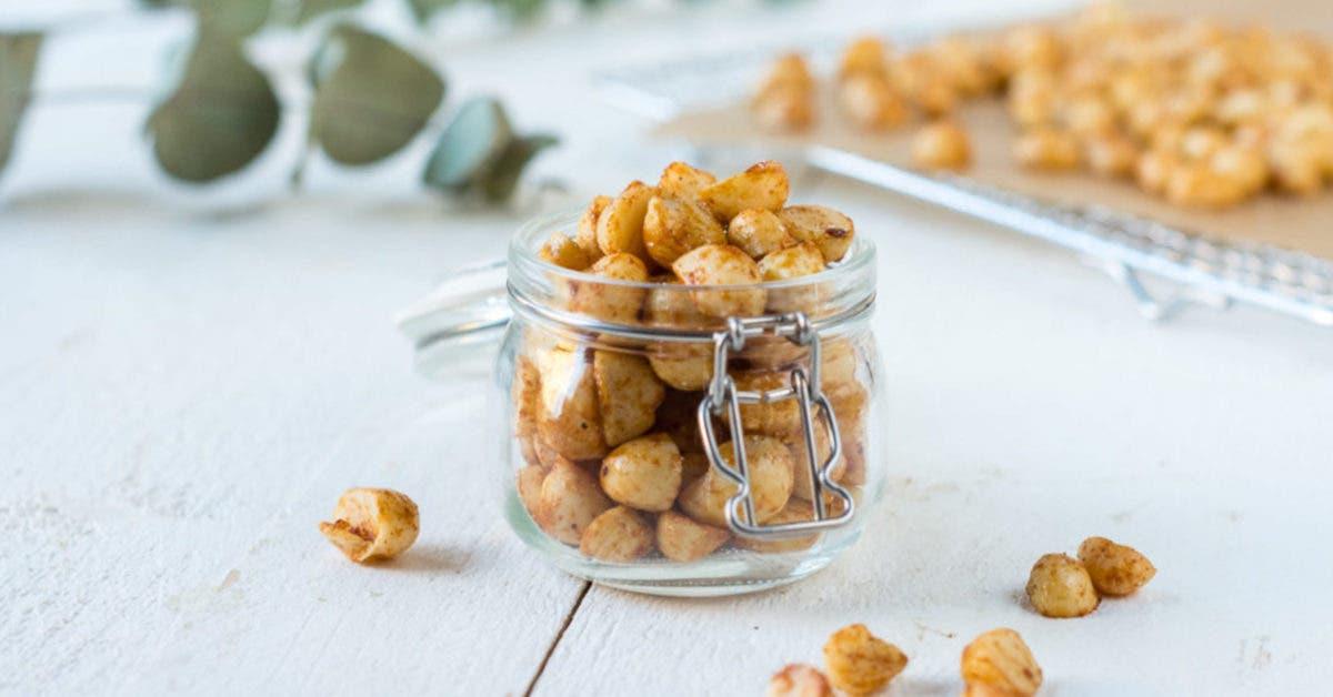 Geröstete Nüsse zum Aperó? Meine Hochzeit zu Coronazeiten + Rezept für geröstete Macadamia